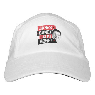 James Comey is my Homey - -  Hat