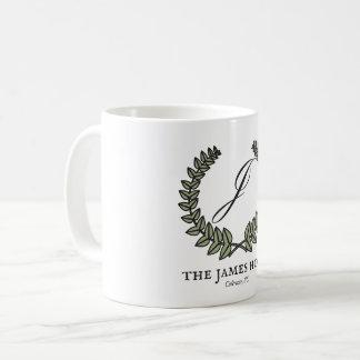 James Hotel Mug