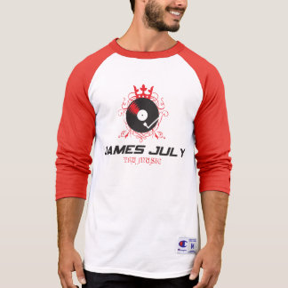 JAMES JULY CHAMPION T-Shirt
