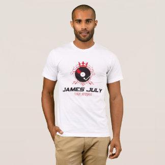 JAMES JULY TEE