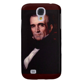 James K. Polk 11th US President