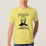 James K Polk Tee Shirt