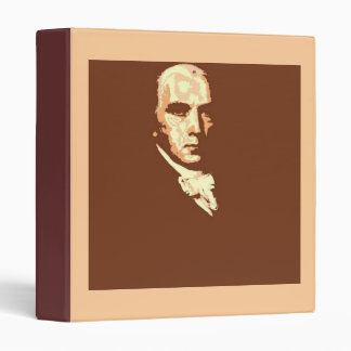 James Madison 4 Binders