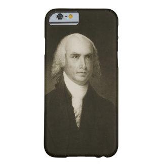James Madison, 4ème Président des États-Unis Coque iPhone 6 Barely There