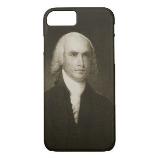 James Madison, 4ème Président des États-Unis Coque iPhone 7