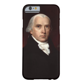 James Madison Coque iPhone 6 Barely There