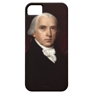 James Madison iPhone 5 Cover