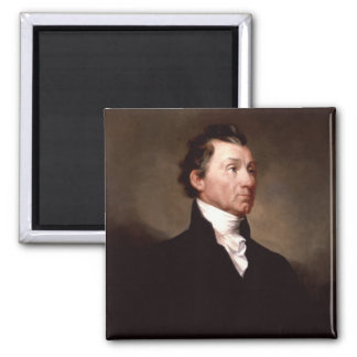 James Monroe Magnet