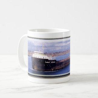 James Norris mug