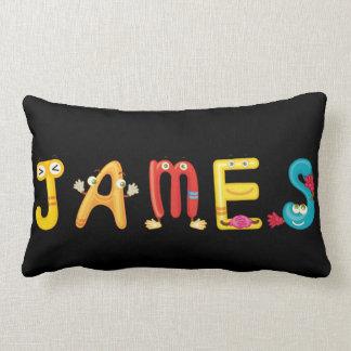 James Pillow