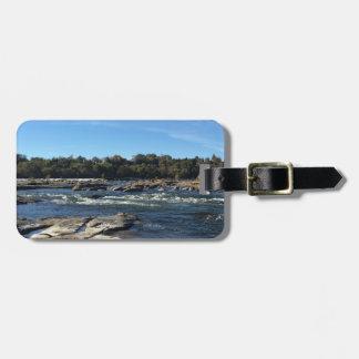 James River Bag Tag