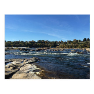 James River Postcard