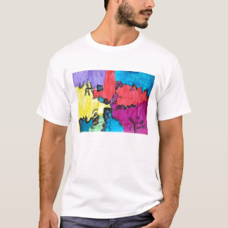 James Underwood T-Shirt