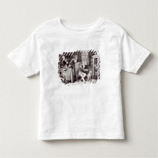 James Watt  Playing with Steam Tee Shirt