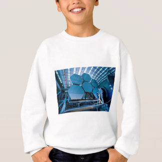 JAMES WEBB SWEATSHIRT