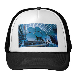 JAMES WEBB TRUCKER HAT