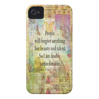 JamesMcNeillWhistlerWhimsical Confidence humourous Case-Mate iPhone 4 Case