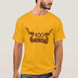 Jamestown Rattlenake Shirt