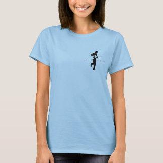 Jamie Abbott Classic T-Shirt (Womens)