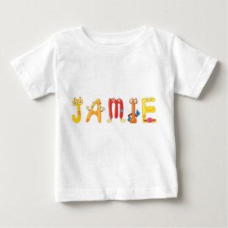 Jamie Baby T-Shirt