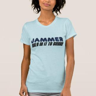 Jammers Score {blue} Shirt