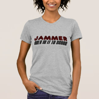 Jammers Score {red} Shirt