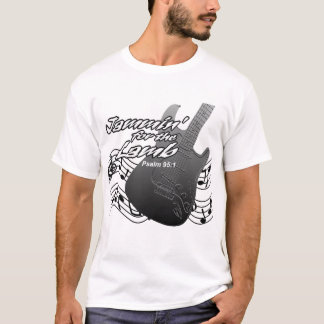 Jammin for the Lamb T-Shirt