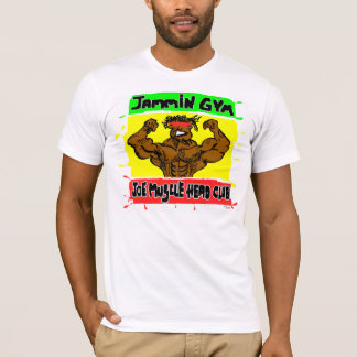 Jammin Gym T-Shirt