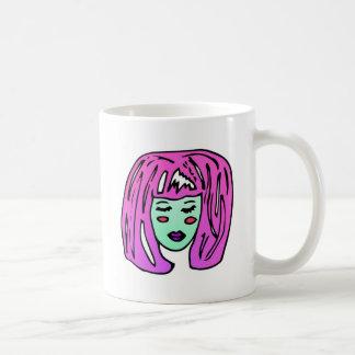 Jammin Jara Coffee Mug