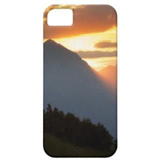 Jamnik church Sunrise iPhone 5 Cover