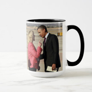 Jan Brewer lays into Obama Mug