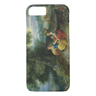 Jan Brueghel the Younger - An Allegory of Water iPhone 7 Case