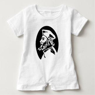 Jan Hus Baby Romper