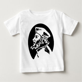 Jan Hus Baby T-Shirt