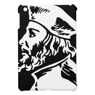 Jan Hus iPad Mini Cases