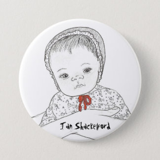 Jan Shackelford  Baby Button #05