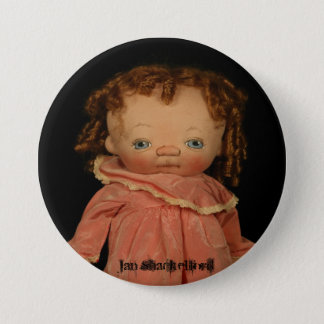 Jan Shackelford Baby Button Mother Goose