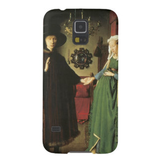 Jan van Eyck Marriage Case For Galaxy S5