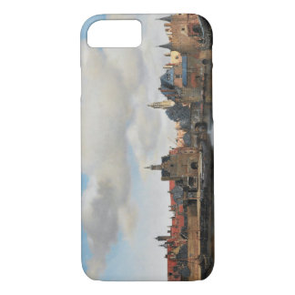 Jan Vermeer - View on Delft iPhone 7 Case