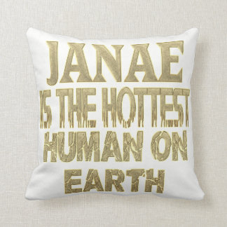 Janae Pillow