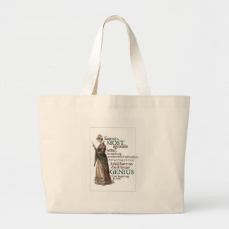 Jane Austen Genius Bag