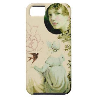 Jane Austen iPhone 5 Case