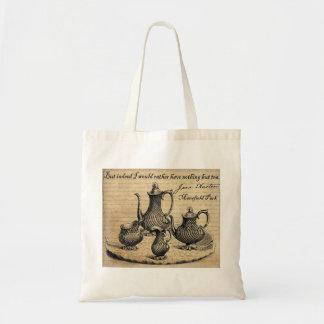 Jane Austen: Nothing But Tea
