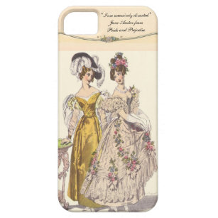 Jane Austen Pride and Prejudice Case