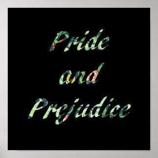 Jane Austen's Pride and Prejudice Poster