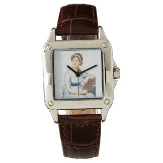 Jane Austen Womens Watch