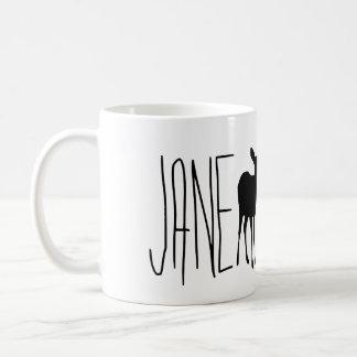 Jane Doe mug