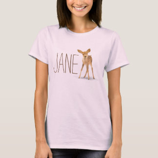 Jane Doe T-Shirt