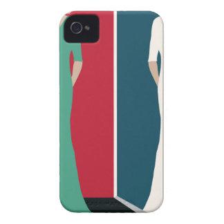 Jane Eyre Design iPhone 4 Case