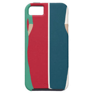 Jane Eyre Design iPhone 5 Cover